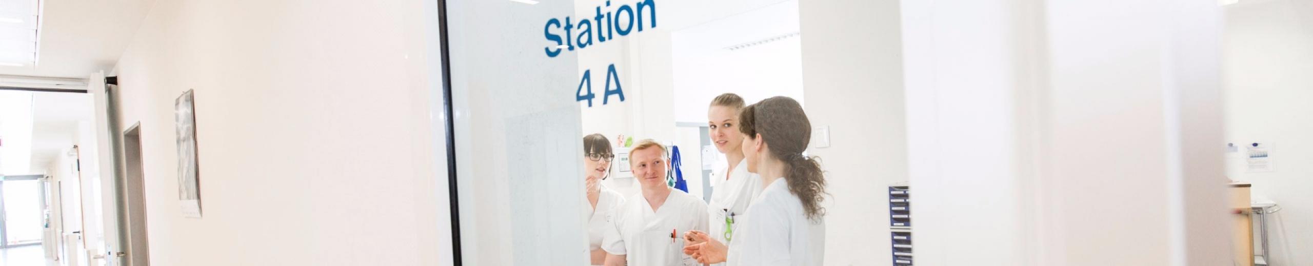 herz und diabeteszentrum bad oeynhausen ausbildungsberufe