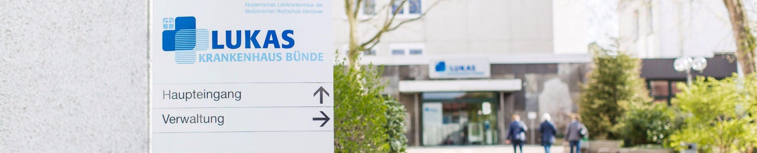 krankenhaus lemgo radiologie